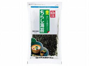 徳島有名メーカー!大野海苔(大野のり) ちらしのり(板のり4枚分 約12g)