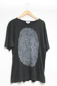 【USED】MAN フィンガーptリラックス半袖Tシャツ Vivienne Westwood MANVivienne Westwoodヴィヴィアンウエストウッド ビビアン 【中古】