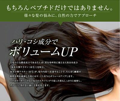 【ゆうメール・送料無料】アイナボーテPPTスカルプローション5.5(男女兼用)5種類のペプチドキャピキシル羽毛ケラチン配合