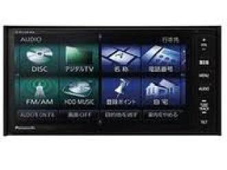 CN-H500WD 파나소닉 스트라다 HDD 카 내비게이션 CN-H500WD
