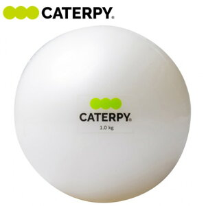 CATERPY キャタピー ソフトウェイトボール 1kg CF-004 {CF-004[9980]}