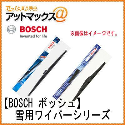 【BOSCH ボッシュ】雪用ワイパートップロック スノーブレード 運転席側 650mmトヨタ シエンタ【TL65】{TL65[9110]}