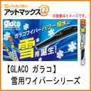 Glaco snowseries