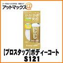 【プロスタッフ】ボディーコート剤 CCウォーターゴールド 300ml【S121】 {S121[9980]}