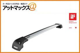 【THULE スーリー】 TH9593 ウイングバーエッジL 9593フット一体型ベースキャリア{TH9593[9980]}