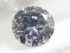 0.212ct LIGHT.GRAY,SI1,ラウンド グレーダイヤモンドルース