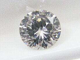 0.181ct FAINT.GRAY,I1,ラウンド グレーダイヤモンド ルース