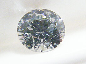 0.135ct VERY.LIGHT.BLUE.GRAY,SI1 グレイダイヤモンドルース