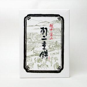 富山 お土産 越中富山 羽二重餅 12個 富山みやげ 羽二重餅 餅菓子 あいの風