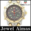 【TAG Heuer】タグホイヤー セナモデル Se/L セルシリーズ CG1122-0 クロノグラフ 200m防水 グレー 文字盤 デジタル表…