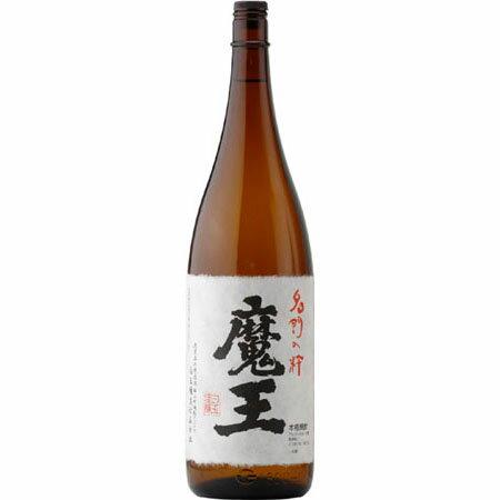 魔王 1800ml 芋焼酎 25度 鹿児島県 白玉醸造