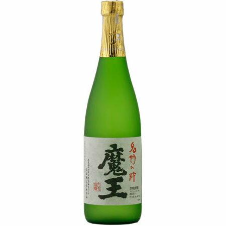 魔王 720ml 芋焼酎 25度 鹿児島県 白玉醸造