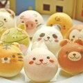 動物モチーフが可愛いお菓子♪お土産にピッタリなアニマルスイーツを教えてください!