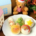 【40代女性】一年間のお礼に!見た目もかわいい小分け洋菓子が知りたい!