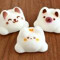 小学生女子が喜ぶかわいいマシュマロお菓子を教えて!【予算1,000円】