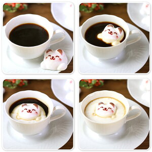 コーヒーや紅茶に入れて