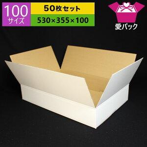 段ボール100サイズ宅配100通販用アパレル用