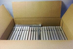 60サイズダンボール箱120枚ダンボール箱日本製無地ケース通販用小物用薄型素材ダンボール箱02P23Apr16