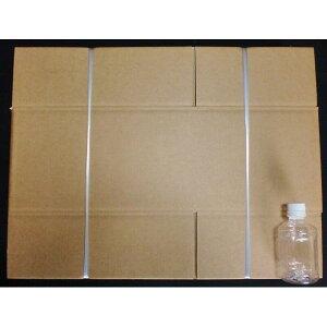 日本製無地80サイズダンボール箱★送料無料★80枚セット02P27May16