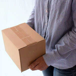 ダンボール箱50サイズ40枚