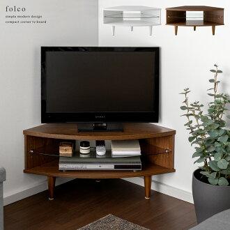 Tv Units Corner Snack Make Stand Board Scandinavian Simple Av Storage Furniture 26 Inch Folco Stylish Folk 80 Cm