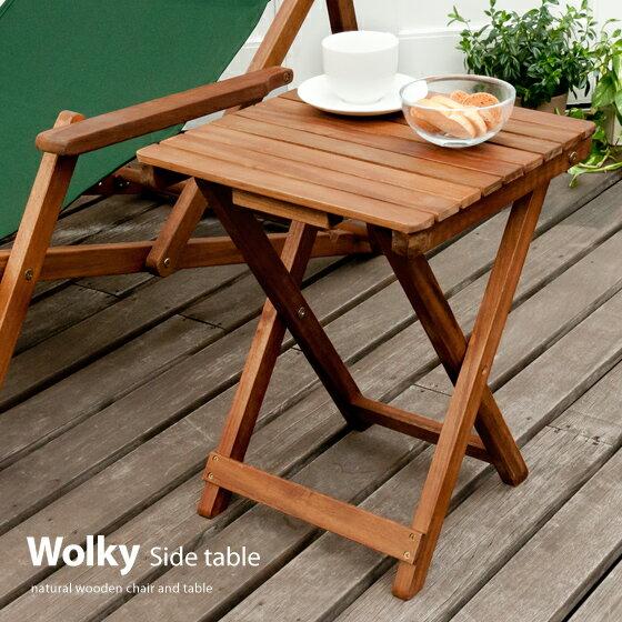 Table Folding Table Garden Table Wooden Folding Veranda Garden Furniture  Completed Side Tables Outdoor Garden Patio Outdoor Wolky Side Table  (Walker Side ...