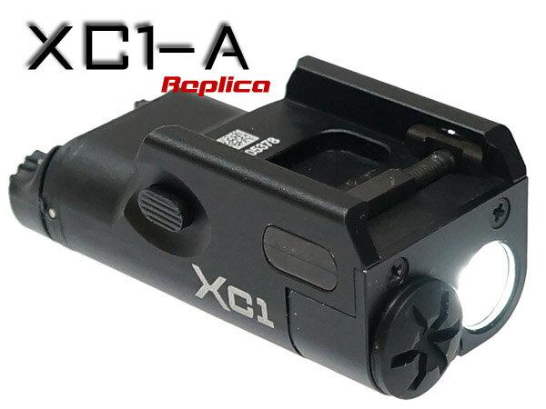 【SUREFIREタイプ】XC1-A ULTRA コンパクトピストルライト