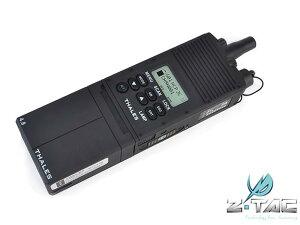 Z-TAC AN/PRC-148 ダミー 無線機 Z022 | Z Tactical PRC 148 PRC148 ラジオケース プレートキャリア プレキャリ 装備 アクセサリー ダミー ラジオ 米軍 トランシーバー ケース 通信機 コスプレ サバゲー サ