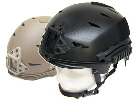【ダイヤル式サイズ調整機能搭載】 FMA製 TEAM WENDYタイプ EXFIL Tactical BUMP Helmet タクティカル バンプ ヘルメット | タクティカル バンプ ヘルメット サバゲー サバイバルゲーム 装備品 装備 コスプレ 大きい S M L NVG シュラウド マウント レイル レール
