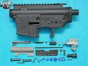 【G&P社製】GP174B M4A1 Metal Body (Colt M4A1)(B Type)   エアガン メタル フレーム メタルフレーム サバゲ サバゲ…