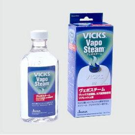 Vicks (ヴィックス) 加湿器用リフレッシュ液 メンソール (Kaz社製スチーム式加湿器 V750用)  KFC6J  風邪予防 インフルエンザ予防