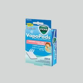 Vicks (ヴィックス) 芳香パッド(Kaz社製スチーム式加湿器 V750用)  VBR-5  風邪予防 インフルエンザ予防
