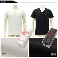 ヘインズTシャツ半袖メンズセットメンズ綿100%半袖VネックTシャツJapanFit2枚組Hanes(メンズインナー,下着,男性下着,紳士肌着,V首,インナー,ブランド下着,綿100%インナー,綿100Tシャツ,2枚セット,アンダーウェア,インナーキナズ)