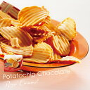 ロイズ ポテトチップチョコレート キャラメル北海道土産 名物 人気 定番 お取り寄せ ポイント消化 ギフト お菓子 スイーツ プレゼント みやげ ぽてとちっぷちょこれーと