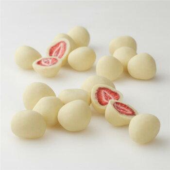 六花亭ストロベリーチョコホワイト商品