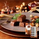 石屋製菓 美冬 ジャンドゥーヤ 6個入り チョコレート スイーツ お菓子 かわいい ギフト お土産 北海道 詰め合わせ お…