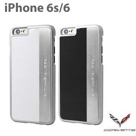【SALE】シボレー・公式ライセンス品 iPhone6s iPhone6ケース ハードケース 軽量で薄くシンプルな アイフォン6ケース ハードケース ブランド ブラック ホワイトアルミニウム アルミ iPhone6ケース 薄い 軽い 送料無料 あす楽対応