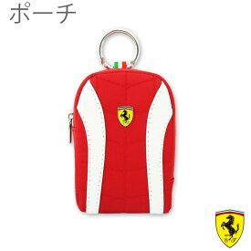 ショルダー バッグ カメラ バッグ フェラーリ ・公式ライセンス品 [Ferrari CAMERA BAG V2 MEDIUM] FECAMV2 (ケース/ショルダー/ポーチ)馬 うま【あす楽対応】【送料無料】