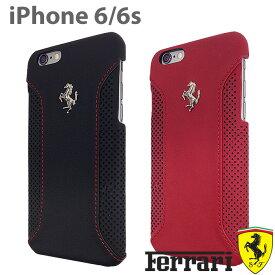 84250368e3 【SALE】フェラーリ・公式ライセンス品 iPhone6s iPhone6ケース アイフォン6 ハードケース【