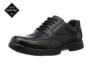 madras Walk/マドラスウォーク MW6028 ゴアテックス/フットウェア 防水 紳士靴 ビジネスシューズ (ブラック)4E