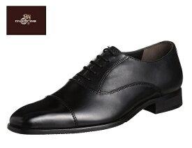 マドラス/madras DS4047 エムディーエル 紳士靴 ビジネスシューズ(ブラック)本革 3E