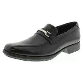 asics アシックス商事 texcy luxe/テクシーリュクス TU7771(ブラック)ビジネスシューズ 紳士靴