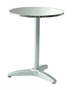 【テーブル/ガーデン】バルテーブル600TLP-3【屋内 屋外 室内 ベランダ 丸型 円型 円形 送料別 家庭用】