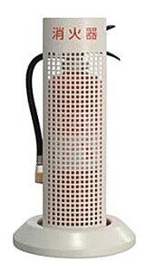 消火器ボックス フロアータイプ PFT-034-P【消火器スタンド カバー 屋内 オフィス 施設 おしゃれ】