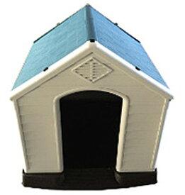 ペット用品 ドッグハウス MT-105【小型犬 中型犬 大型犬 犬小屋 】