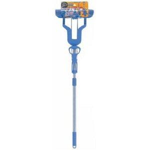 グングン吸水激絞り ワイパーF AZ259(モップ)【しっかり吸水、バツグンの絞り力!スポンジモップ】