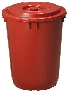 味噌樽 42型 (味噌 容器)【みそ作り用ポリ樽容器】