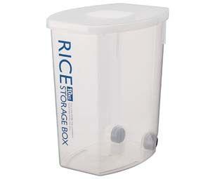【送料無料】袋のまま米ビツ10kg【お米を袋のまま米びつに入れて使用します】