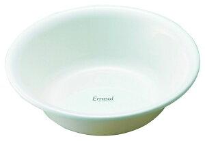 Emeal エミール 洗面器 ホワイト A5634【風呂桶 湯おけ】