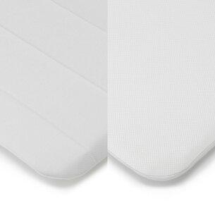 エアウィーヴスマート035シングルマットレス高反発厚さ4.5cm高反発マットレス
